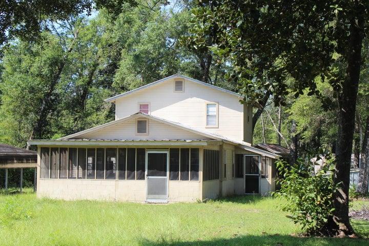 174 Rooks Bluff Road, Ponce De Leon, FL 32455