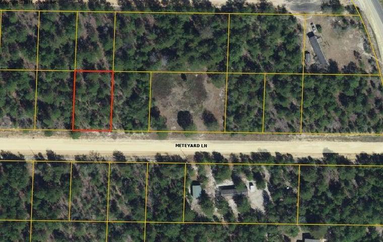 XX Meteyard Lane, Defuniak Springs, FL 32433
