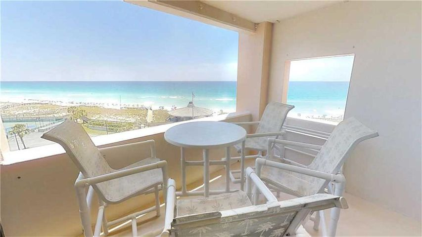 500 Gulf Shore Drive, UNIT 519B, Destin, FL 32541