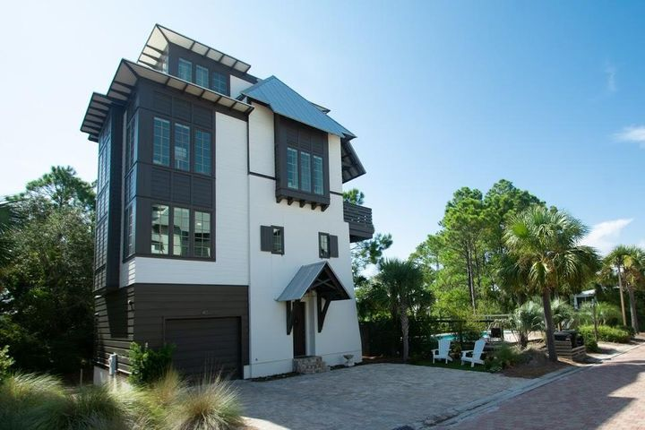 40 Seapointe Lane, Santa Rosa Beach, FL 32459
