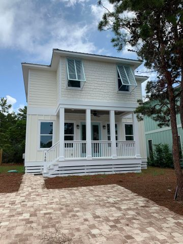 140 Marlin Street, Santa Rosa Beach, FL 32459