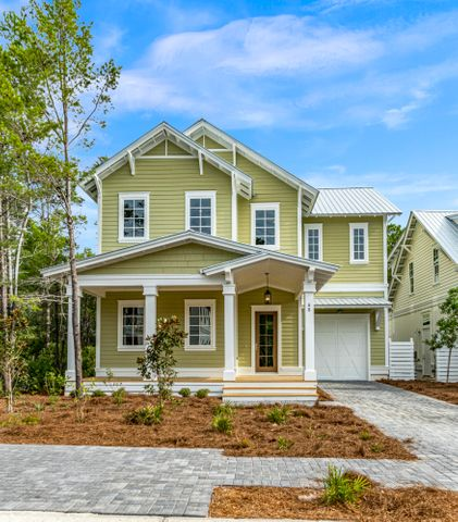 45 Matts Way, Santa Rosa Beach, FL 32459