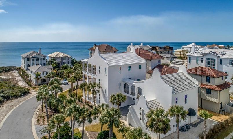 124 Paradise By The Sea Boulevard, Seacrest, FL 32461