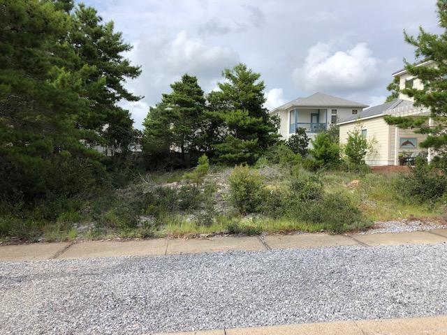 Lot 5C White Cliffs Drive, Santa Rosa Beach, FL 32459