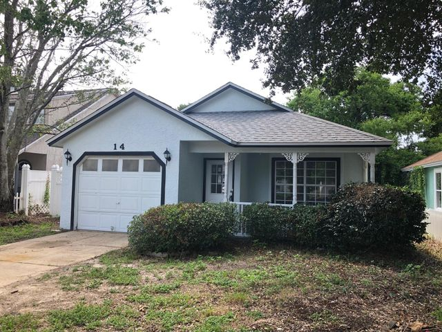 Welcome to your great 'like new' home in the heart of Destin!  This adorable home has had a major renovation and is turnkey ready for the new owner.  Great starter or investment property.