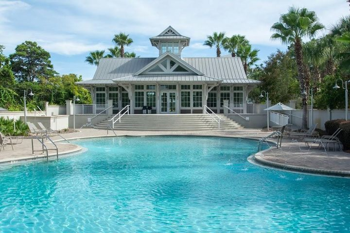 Lot 36 Grande Pointe Circle, Inlet Beach, FL 32461
