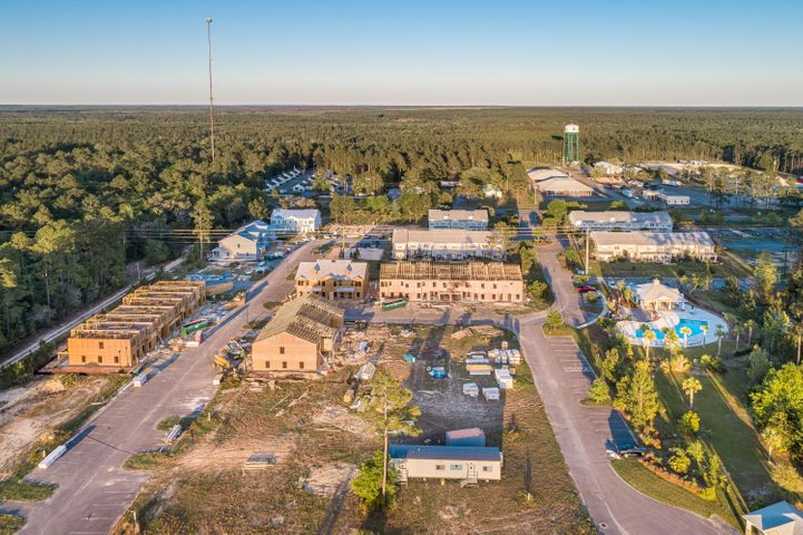 71 S Sand Palm Road Lot 34, Freeport, FL 32439