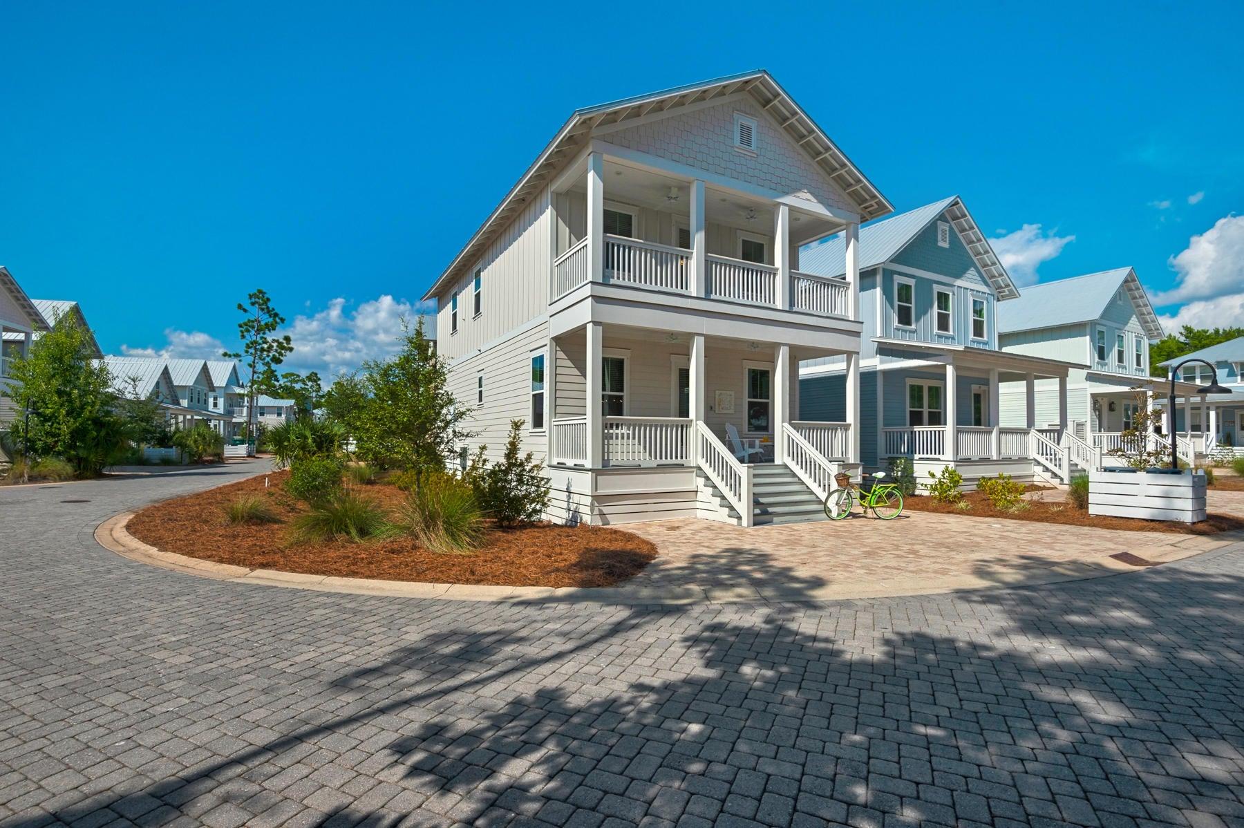 93 Emerald Beach Circle, Santa Rosa Beach, FL 32459