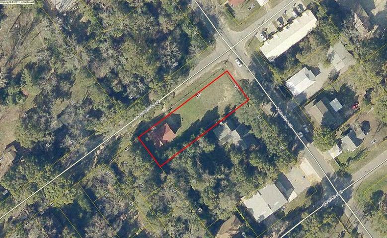 604 S Wilson Street, Crestview, FL 32536