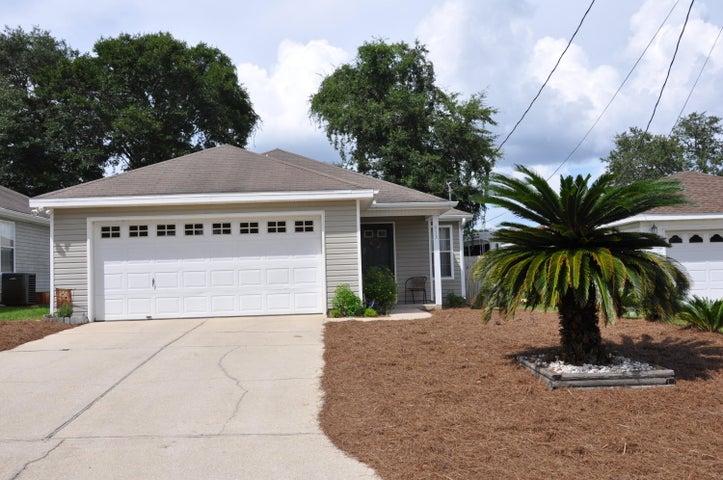 653 Jerrells Avenue, Fort Walton Beach, FL 32547