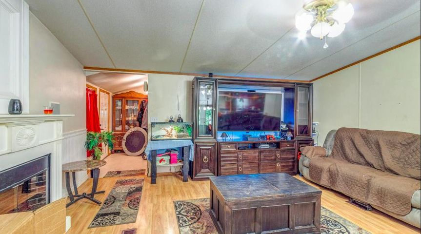 The home is owner occupied. The sellers have pets and require a 4 hour, advanced notice. Outdoor play area stays with the home. Buyer to verify square footage & room dimensions. Call and schedule a showing today.