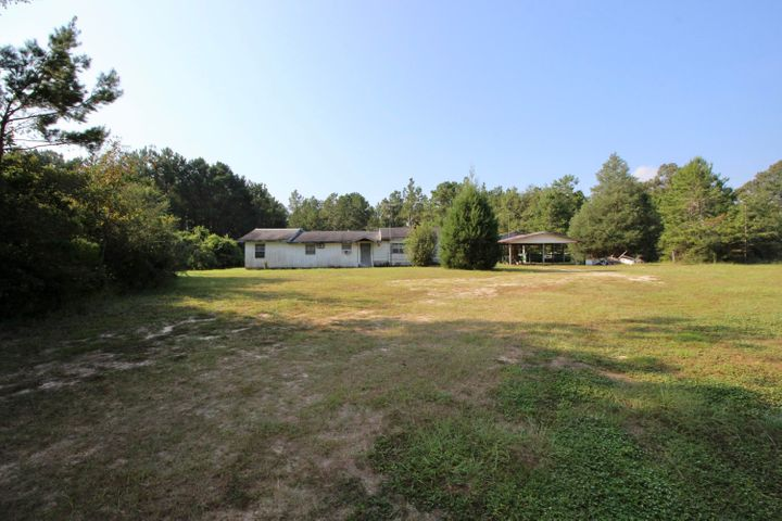 4032 Co Hwy 280A, Defuniak Springs, FL 32435