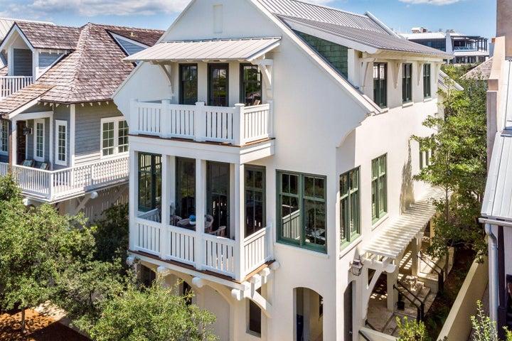 307 W Water Street, Rosemary Beach, FL 32461