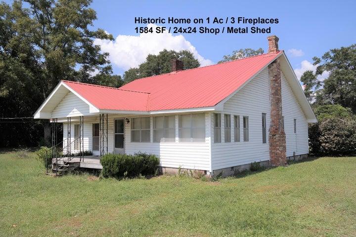 179 Argyle Railroad Avenue, Defuniak Springs, FL 32435