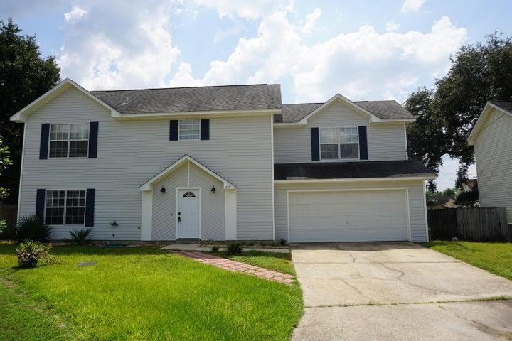 511 Hillview Circle, Crestview, FL 32536