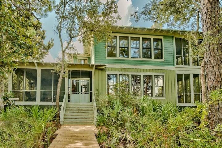 257 Amelia Lane, Santa Rosa Beach, FL 32459