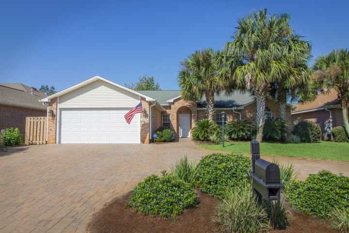 456 Sandmore Shores Drive, Mary Esther, FL 32569