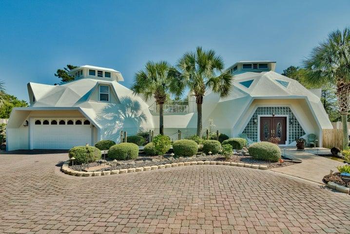 114 E Surfside Drive, Santa Rosa Beach, FL 32459