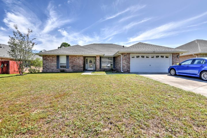 Welcome to this wonderful 4 Bed, 3 Full Bath Home in Waterstone!