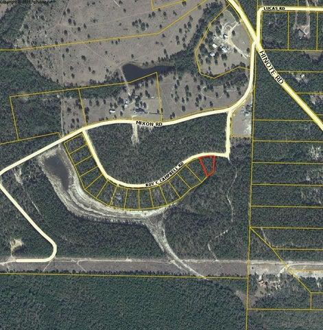 76 Roy Campbell Road, Defuniak Springs, FL 32433