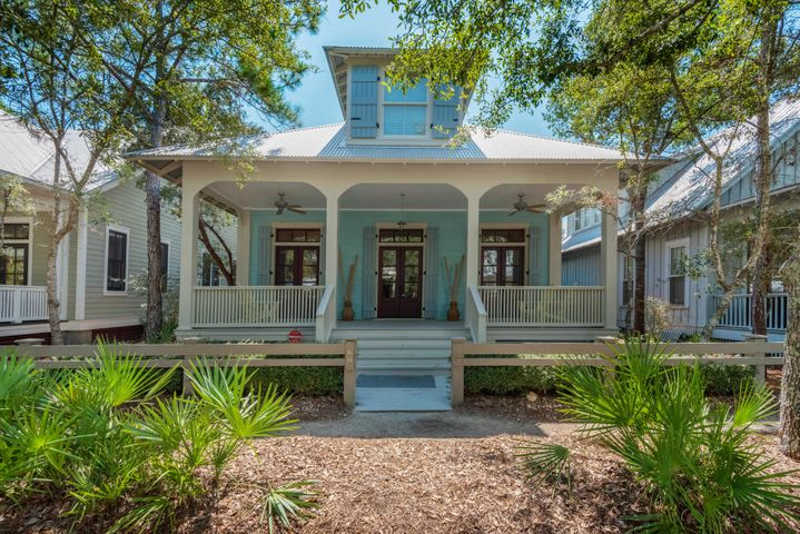 60 Spartina Circle, Santa Rosa Beach, FL 32459