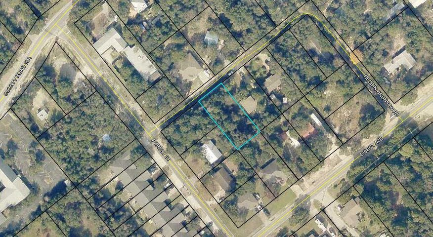 3 Reddin Brunson Road, Destin, FL 32541