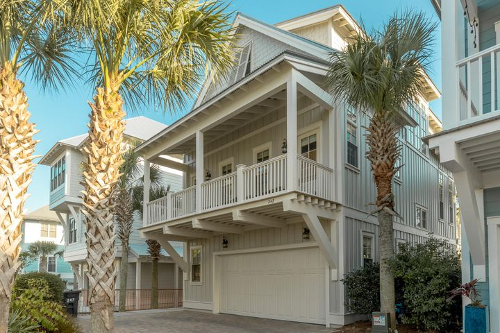 247 Cypress Drive, Santa Rosa Beach, FL 32459