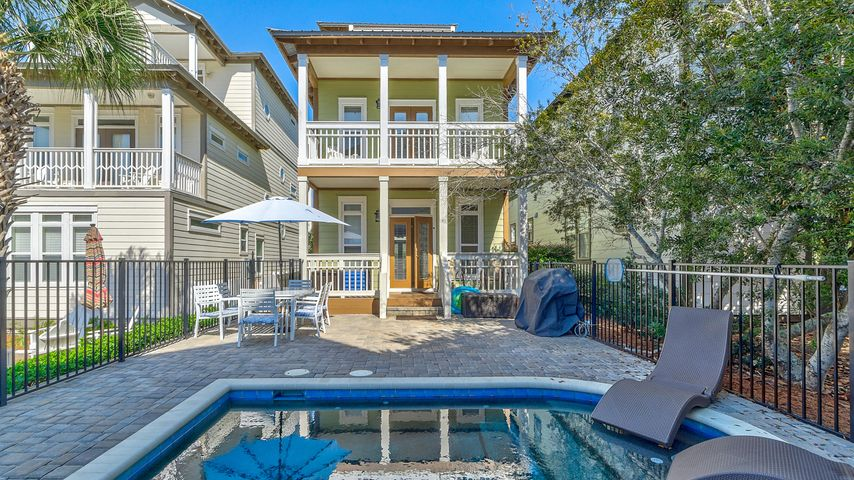 38 E Cobia Run, Panama City Beach, FL 32413