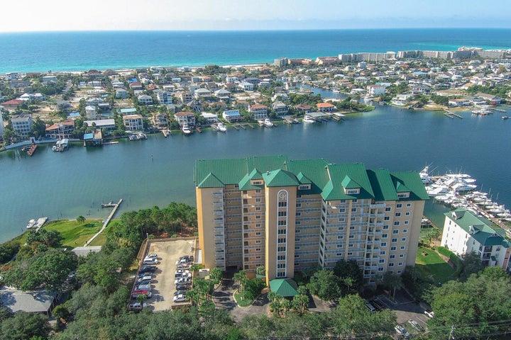 662 Harbor Boulevard, UNIT 320, Destin, FL 32541