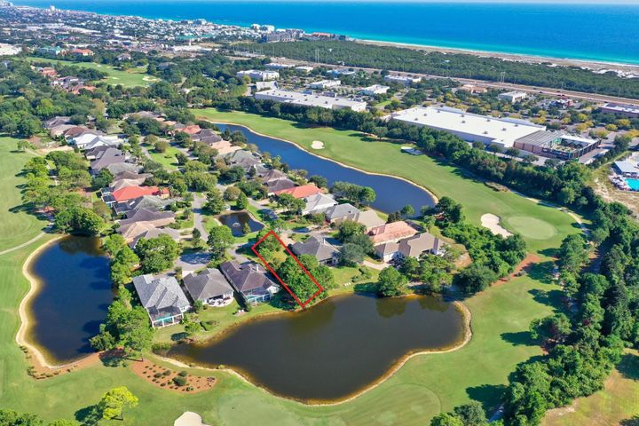 Incredible opportunity to build your dream home in one of the most desirable communities in all of Destin! Kelly Plantation is an elite, gated community comprised of 900 acres nestled along the shores of Choctawhatchee Bay and within 5 minutes of Destin's pristine beaches along the emerald green waters of the Gulf of Mexico.