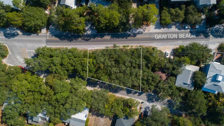 Lot 20 Defuniak Street, Santa Rosa Beach, FL 32459