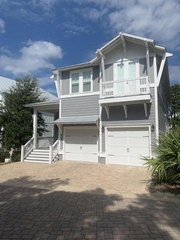 432 Gulfview Circle, Santa Rosa Beach, FL 32459