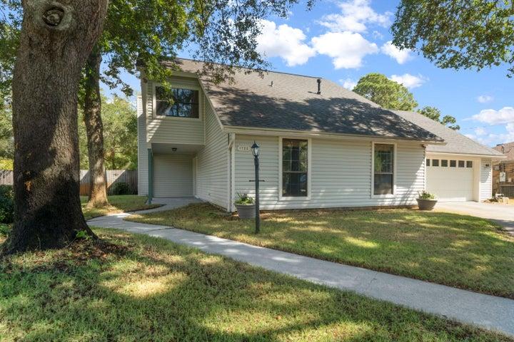 1722 Bayshore Drive, Niceville, FL 32578