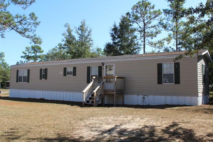 136 Wren Drive, Defuniak Springs, FL 32433