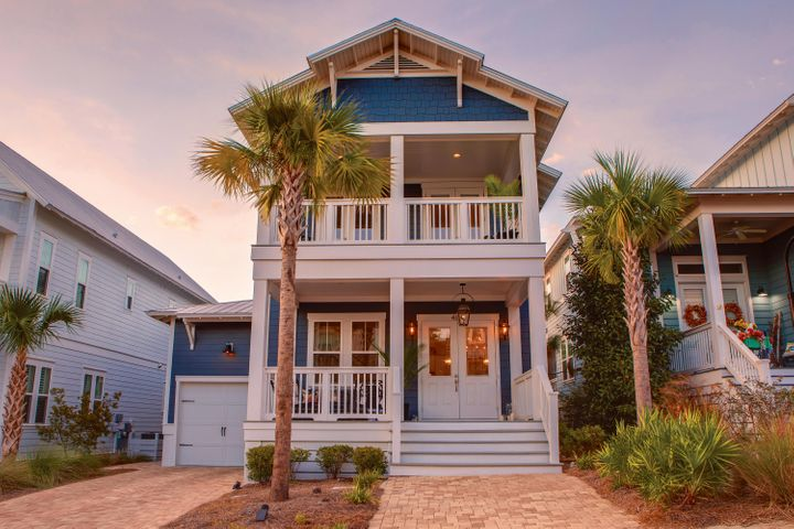 404 Gulfview Circle, Santa Rosa Beach, FL 32459