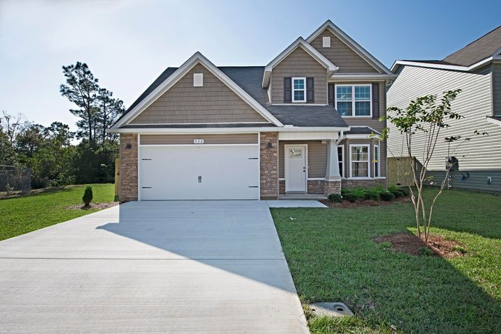 446 Eisenhower Drive, Crestview, FL 32539