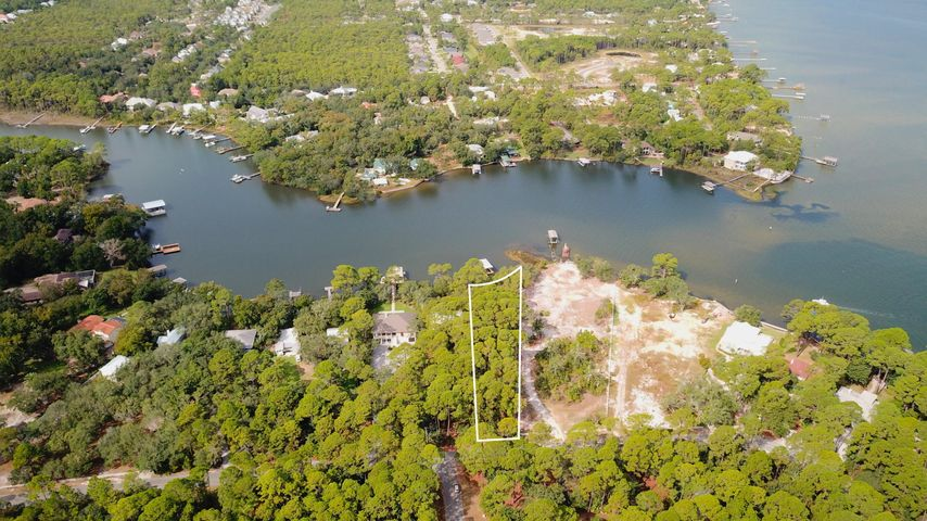 Lot 2 Hewett Point Road, Santa Rosa Beach, FL 32459