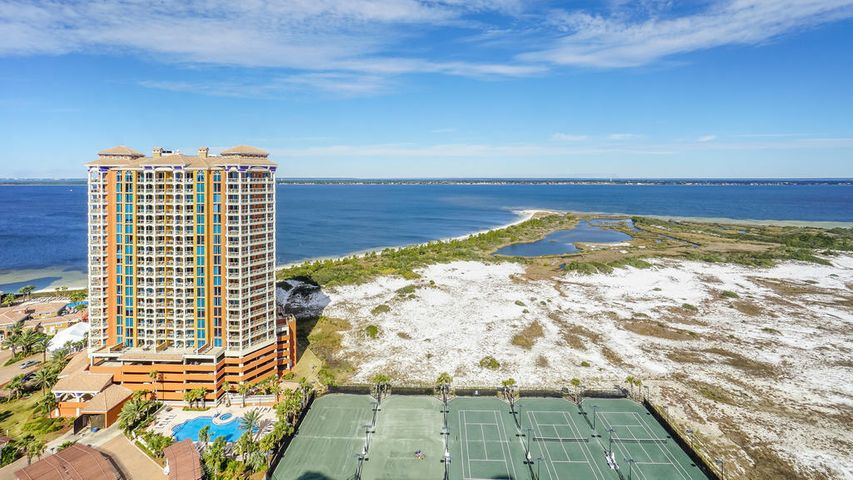 3 Portofino Dr. Drive, 2106, Pensacola Beach, FL 32561