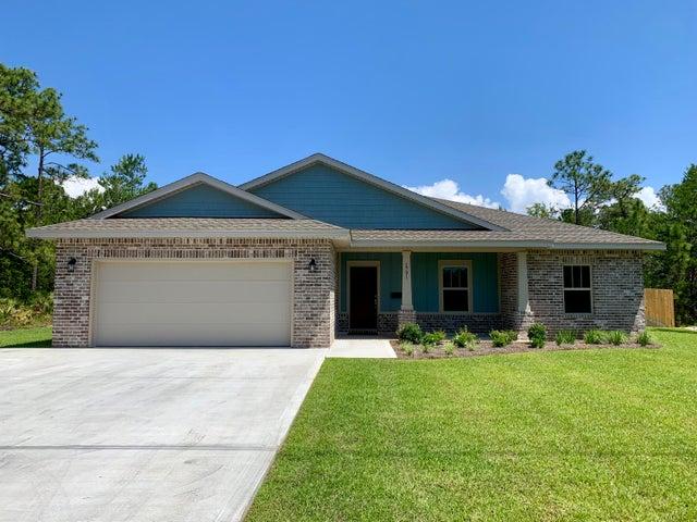 1732 Davids Drive, Navarre, FL 32566