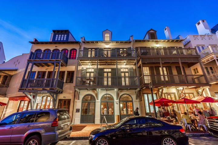 58 Main Street, Rosemary Beach, FL 32461