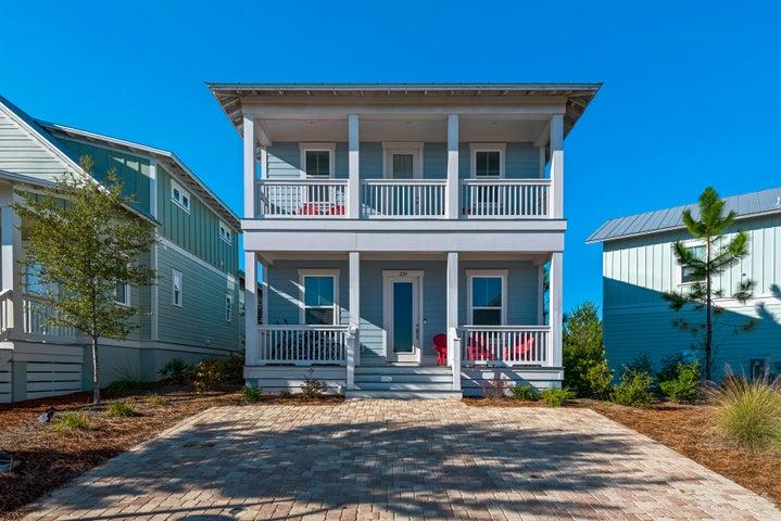 220 Gulfview Circle, Santa Rosa Beach, FL 32459
