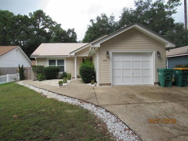 1724 Sycamore Avenue, Niceville, FL 32578