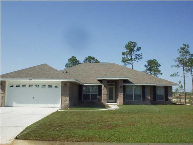 9378 Pouder Lane, Navarre, FL 32566
