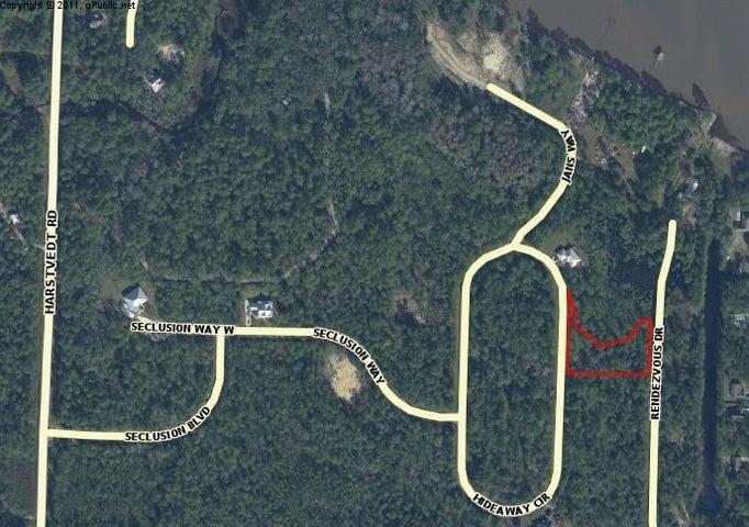 LOT 37 Hideaway Circle, Santa Rosa Beach, FL 32459