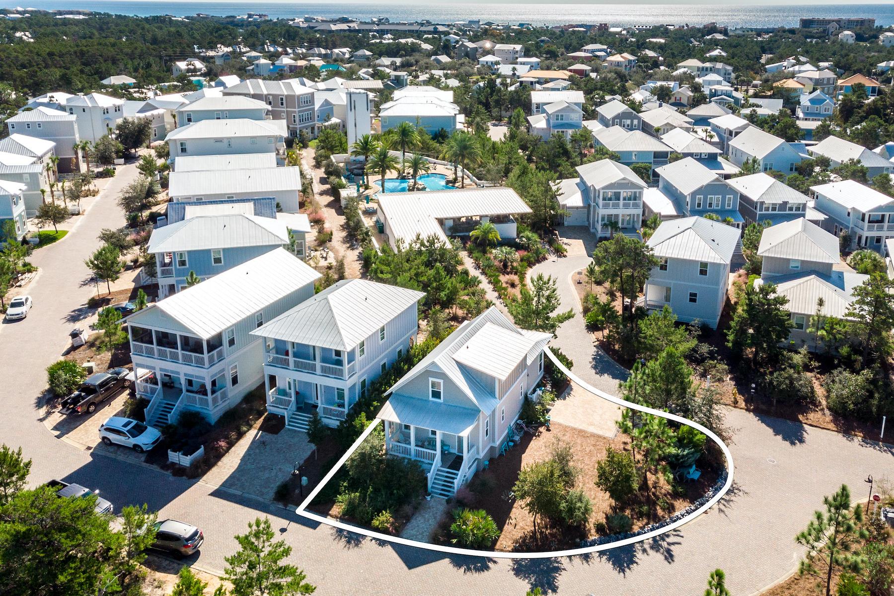 190 Gulfview Circle, Santa Rosa Beach, FL 32459