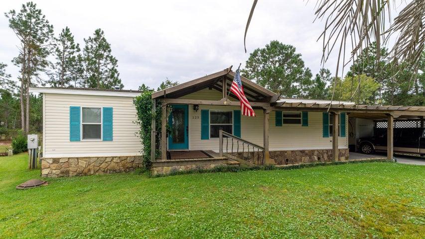 125 Edgewood Terrace, Santa Rosa Beach, FL 32459