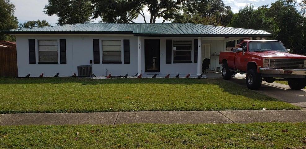 419 Marlowe Drive, Fort Walton Beach, FL 32547