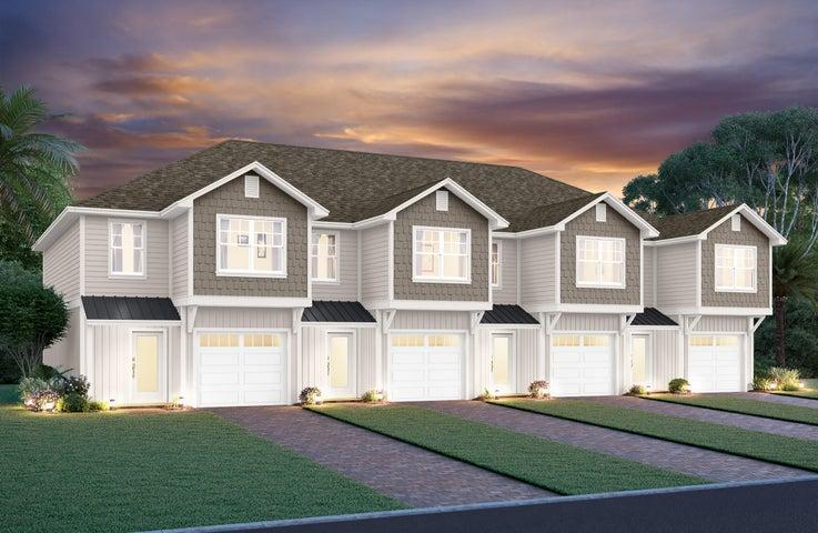 1829 Stable Lane, A11, Fort Walton Beach, FL 32547