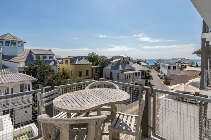 5 Main Street, 1E, Rosemary Beach, FL 32461