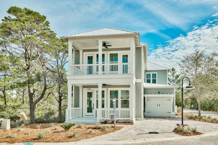 37 Gulfview Way, Santa Rosa Beach, FL 32459